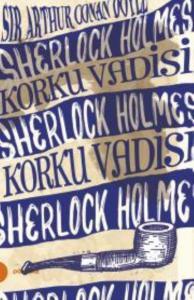 Sherlock Holmes 8-Korku Vadisi
