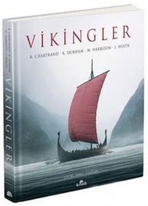 Vikingler Ciltli