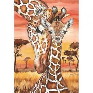 Zürafa (Puzzle 500) 3615