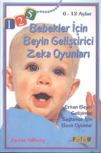 0-12 Aylar Bebekler İçin Beyin Geliştirici Zeka Oyunlar