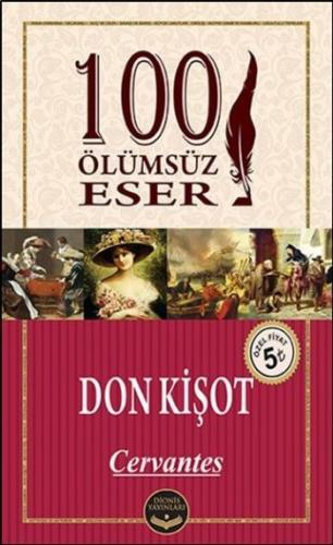 100 Ölümsüz Eser-Don Kişot