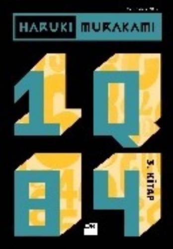 1Q84- 3. Kitap