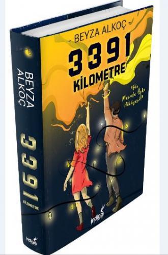 3391 Km - Ciltli