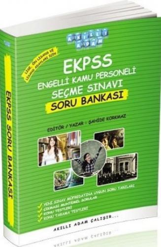 Akıllı Adam EKPSS Soru Bankası