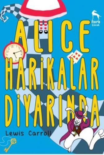 Alice Harikalar Diyarında-KAMPANYALI