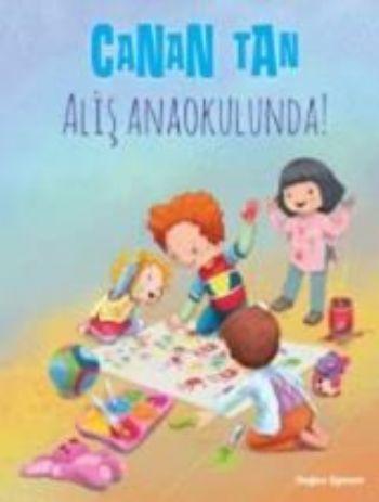 Aliş Anaokulunda