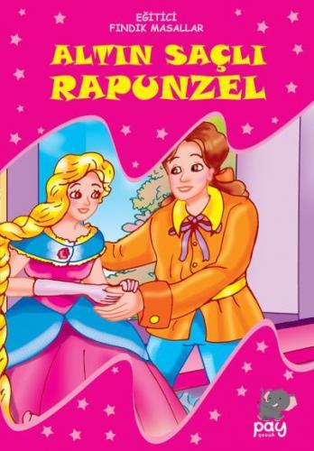 Altın Saçlı Rapunzel-KAMPANYALI