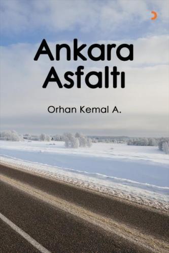 Ankara Asfaltı