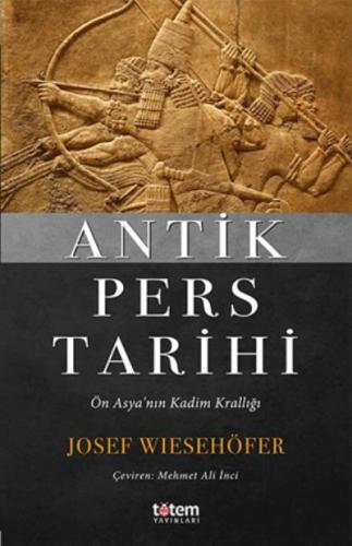 Antik Pers Tarihi