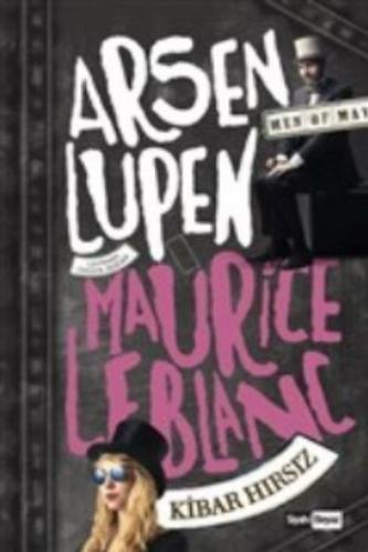Arsen Lupen- Kibar Hırsız