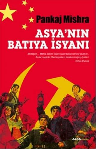 Asyanın Batıya İsyanı