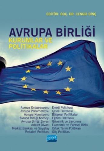 Avrupa Birliği-Kurumlar ve Politikalar