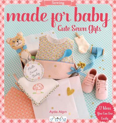Bebekler İçin Sevimli Dikişler