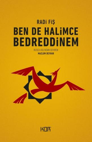 Ben de Halimce Bedreddinem