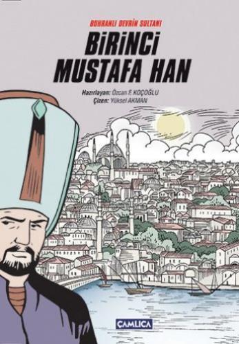 Birinci Mustafa Han