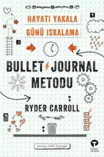 Bullet Journal Metodu
