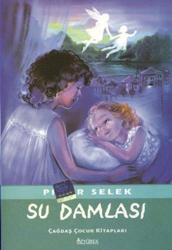 Çağdaş Çocuk Kitapları Dizisi-70: Su Damlası