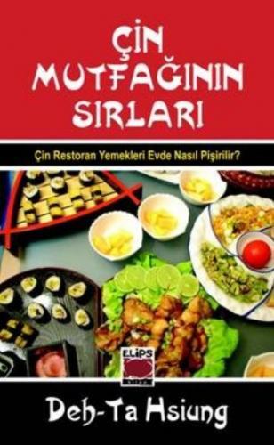 Çin Mutfağının Sırları