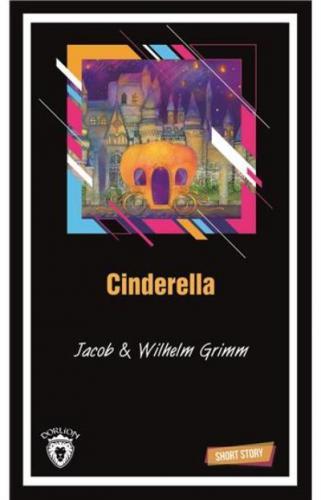 Cinderella Short Story-Kısa İngilizce Hikayeler