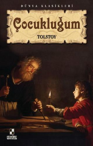 Çocukluğum (Tolstoy)