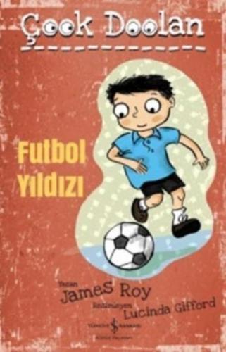 Çook Doolan-Futbol Yıldızı