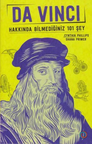 Da Vinci-Hakkında Bilmediğiniz 101 Şey
