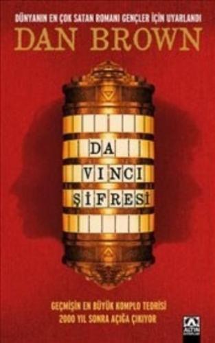 Da Vinci Şifresi - Gençler Için