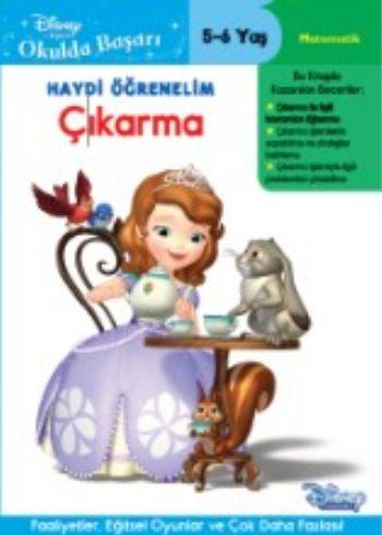 Disney Okulda Başarı 32 Sofia Çıkarma 5-6 Yaş
