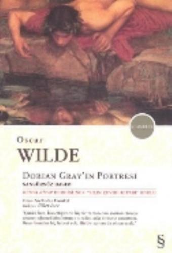 Dorian Grayin Portresi-Sansürsüz Basım