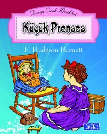 Dünya Çocuk Klasikler Dizisi: Küçük Prenses