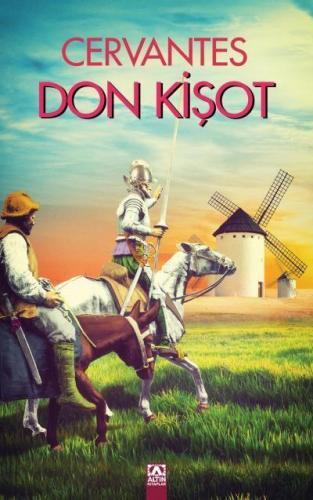 Dünya Klasikleri-Don Kişot-Ciltli