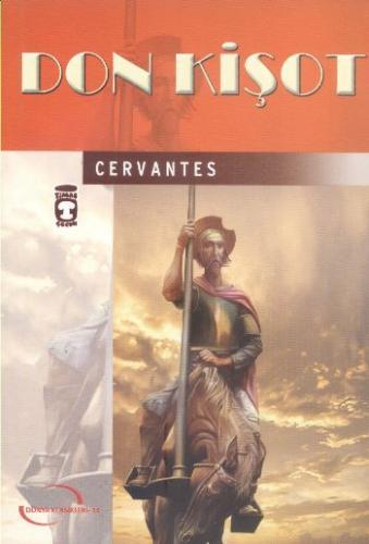 Dünya Klasikleri Gençlik Serisi-14: Don Kişot