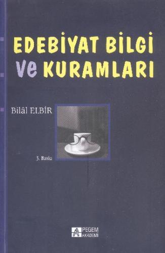 Edebiyat Bilgi ve Kuramları