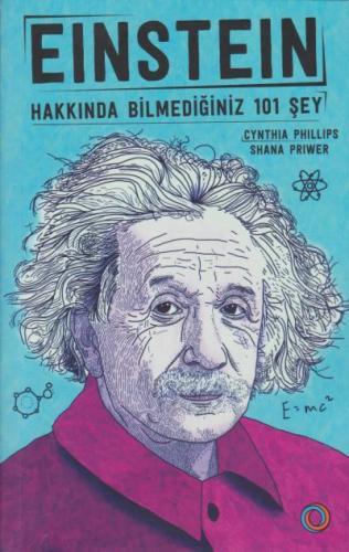 Einstein-Hakkında Bilmediğiniz 101 Şey