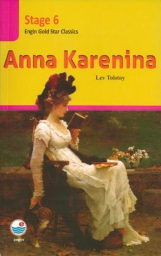 Engin Stage-6 Anna Karenina
