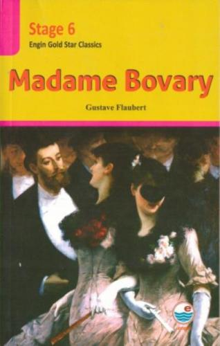 Engin Stage-6 Madame Bovary