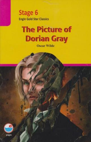 Engin Stage 6 The Picture Of Dorian Gary CD'li