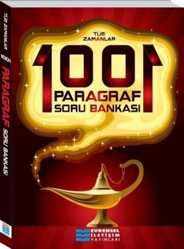 Evrensel Sihirli 1001 Paragraf Soru Bankası