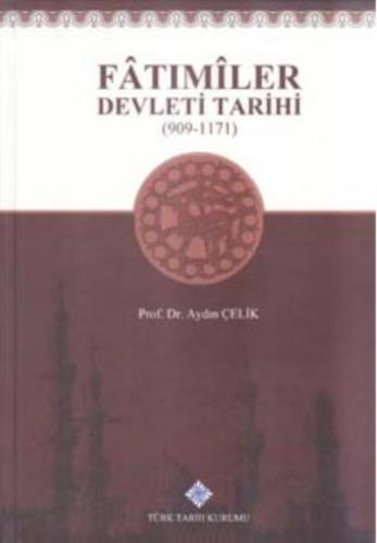 Fatımiler Devleti Tarihi-Ciltli