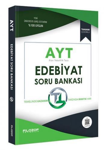 Filozof AYT Edebiyat Soru Bankası-YENİ
