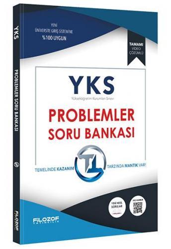 Filozof YKS Problemler Soru Bankası-YENİ