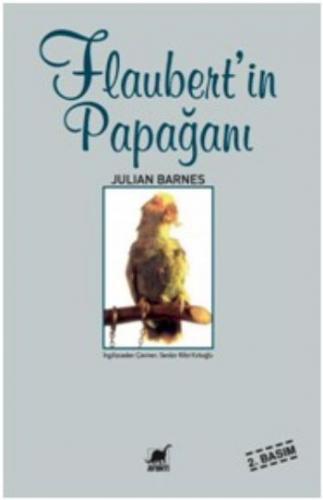 Flaubert'in Papağanı