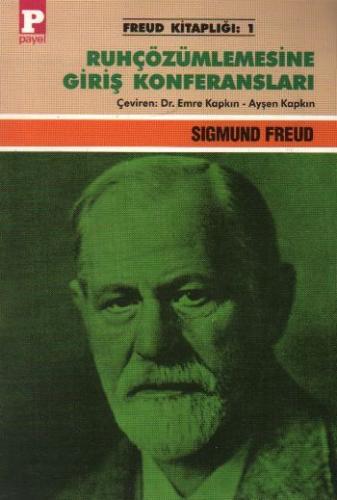 Freud Kitaplığı-01: Ruhçözümlemesine Giriş Konferansları