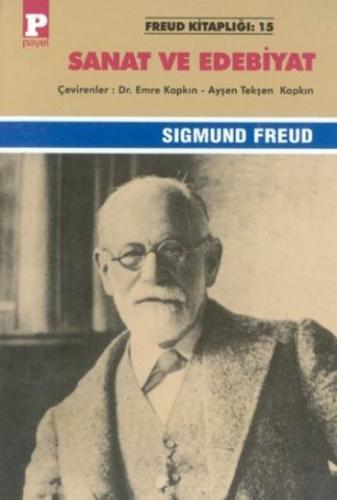 Freud Kitaplığı-15: Sanat Ve Edebiyat