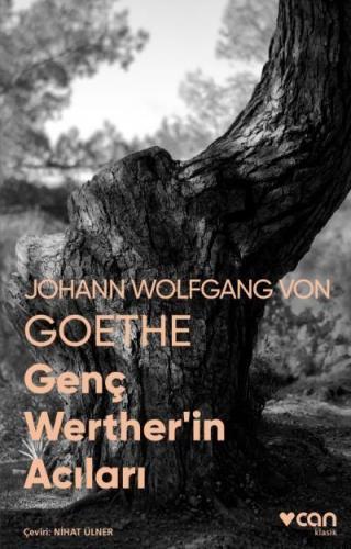 Genç Wertherin Acıları-Fotoğraflı Klasikler