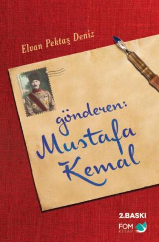 Gönderen Mustafa Kemal