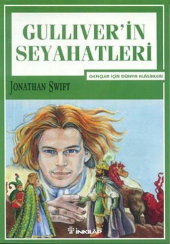 Gulliver'in Seyahatleri-Gençler İçin