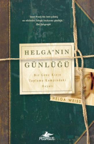 Helga'nin Günlüğü