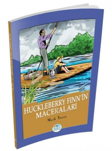 Huckleberry Finnin Maceraları