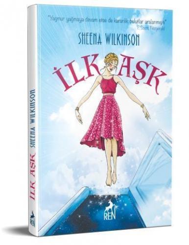İlk Aşk-Sheena Wilkinson